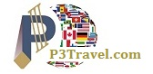 P3 Travel | P3 Travel   Login Page
