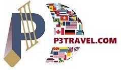 P3 Travel | P3 Travel   Book Travel